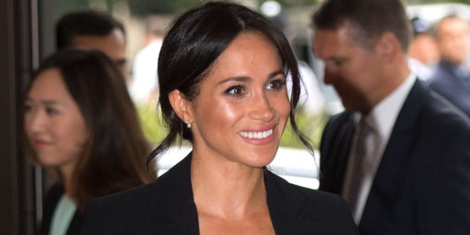 Meghan Markle Reportedly Offer...