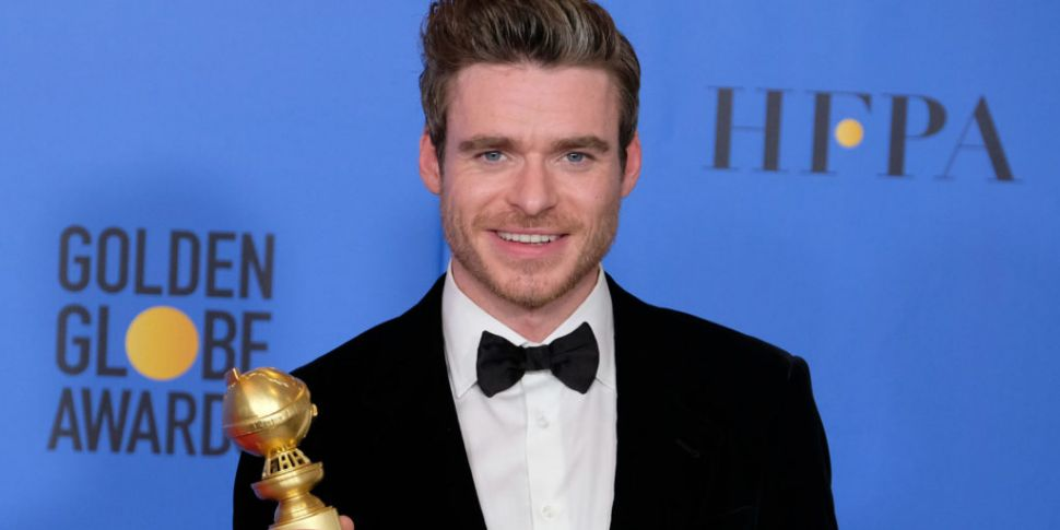 Richard Madden Hints At James...