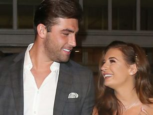 Jack Fincham Furious Over Dani...