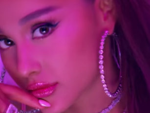 WATCH: Ariana Grande Releases...