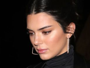 Kendall Jenner 'Ran Home Cryin...