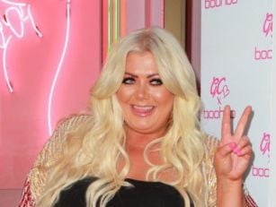 Gemma Collins Has Been 'Throwi...
