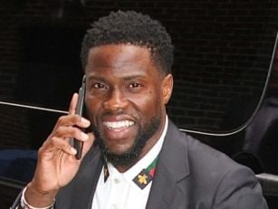 Kevin Hart Is Set To Star In U...