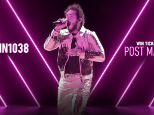 WIN: Tickets To Post Malone At...
