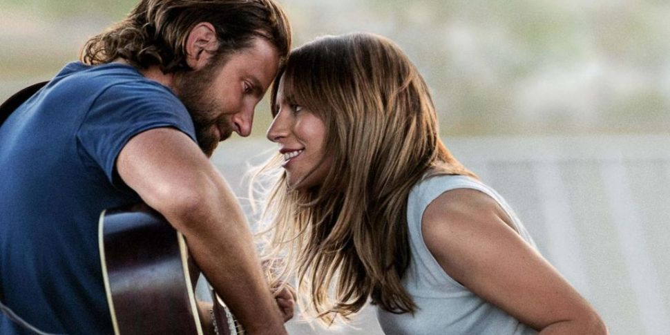 'A Star Is Born' Getting One W...