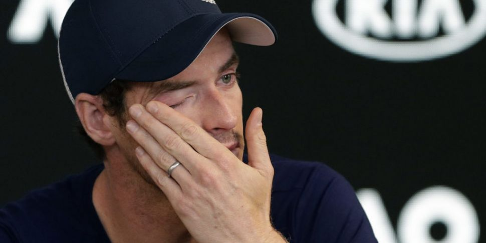 Andy Murray To Retire From Ten...