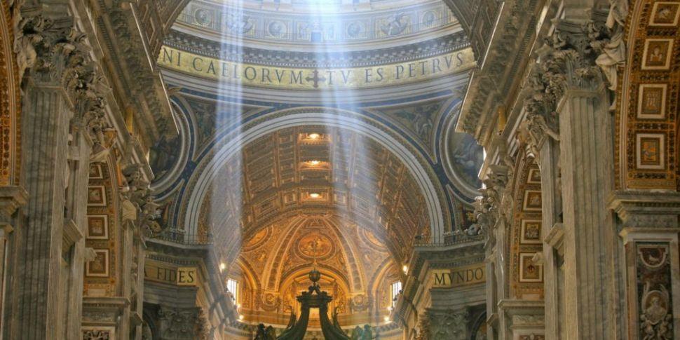 New Vatican Athletics Team Has...