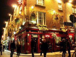 Calls For Dublin Night Mayor T...
