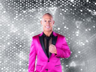 Plan B: Interview With DWTS Co...