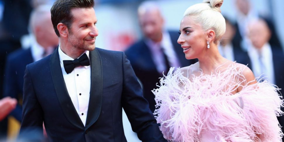 WATCH: Lady Gaga Pulls Bradley...