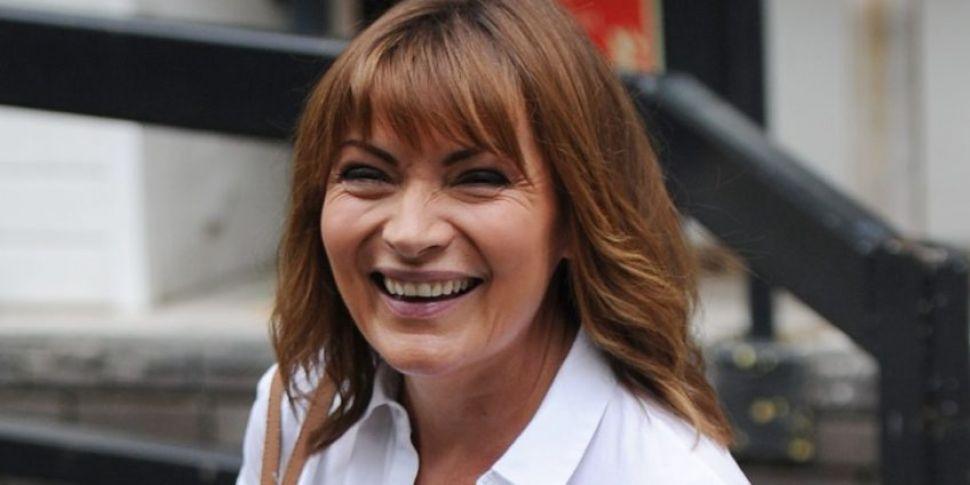 Lorraine Kelly Slams Kelsy Karter For Getting Harry Styles Face