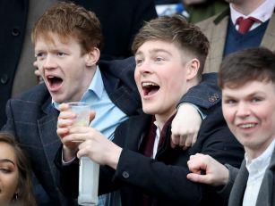 WIN: 4 Tickets To Dublin Racin...