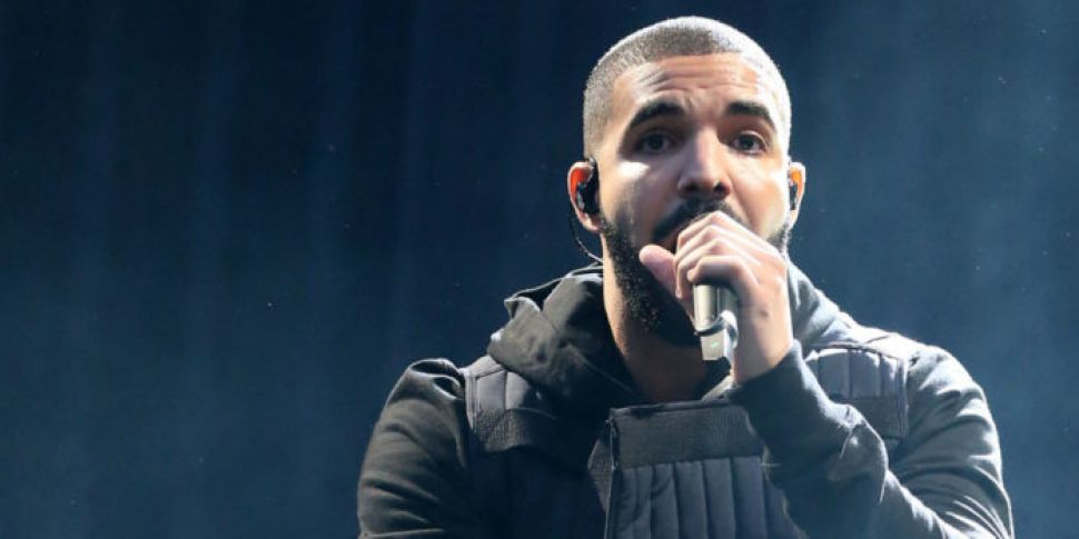 Drake Announces 3 Dates At Dublin's 3 Arena In March 2019