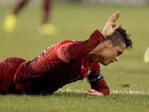 Cristiano Ronaldo Accepts €18....
