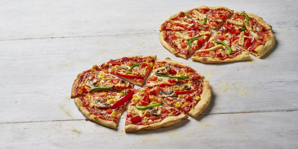 Domino's Are Giving Away 1,000...
