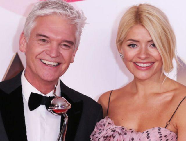 National Television Awards: Th...