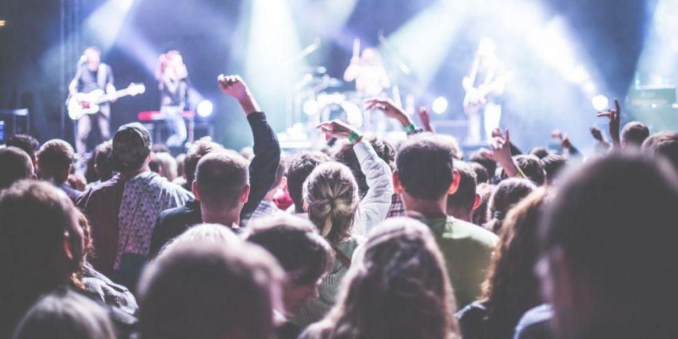 IMRO 'Music Venue Of The Year'...