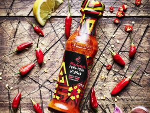 Nando's Has Launched Their Hot...