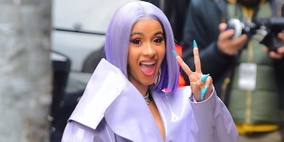 Image result for Cardi B Instagram photos""