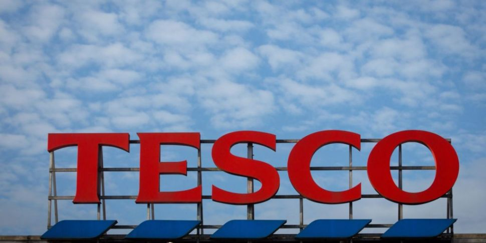 Tesco has suspended shopping d...