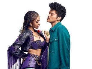 Cardi B And Bruno Mars Drop Ne...