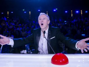 Plan B: Plan B: Louis Walsh On...