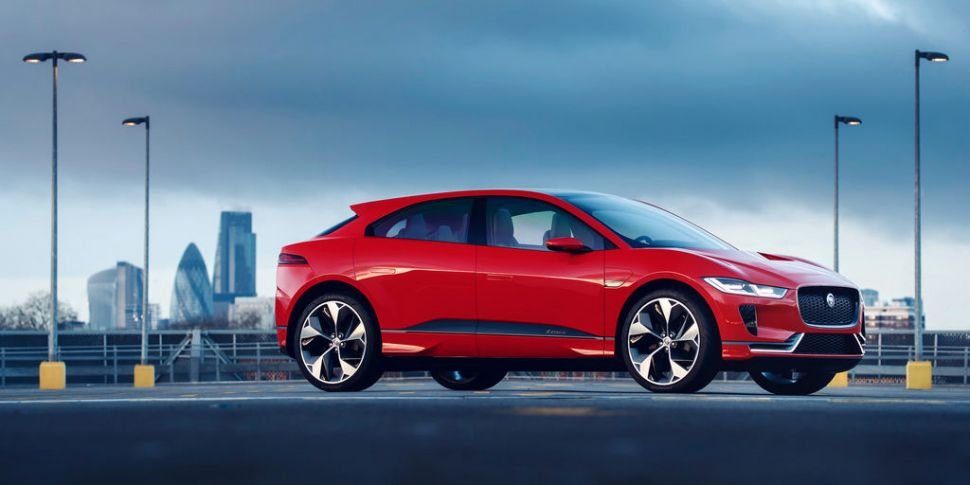 5 Dream Cars We'd Buy If Money...