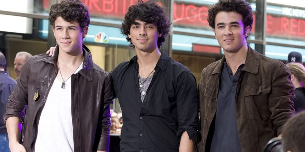 The Jonas Brothers Are Reporte...