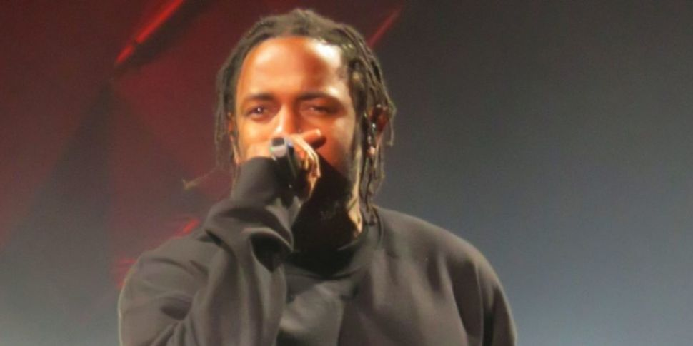 Kendrick Lamar Leads The Way F...