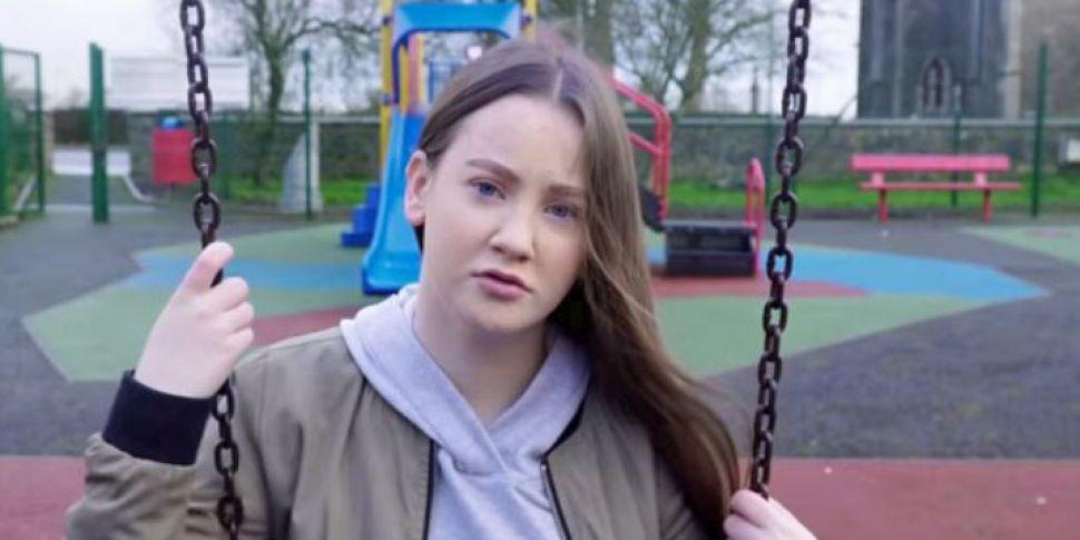 WATCH: Cavan Teenager Releases...