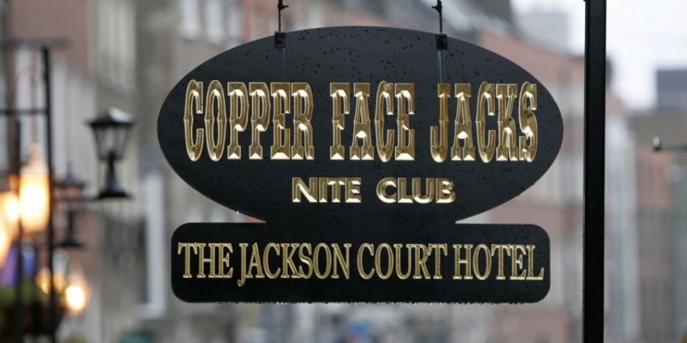 Coppers Nightclub & Jackson Co...