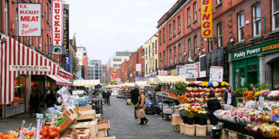 Dublin Jumps To Fifth Most Exp...