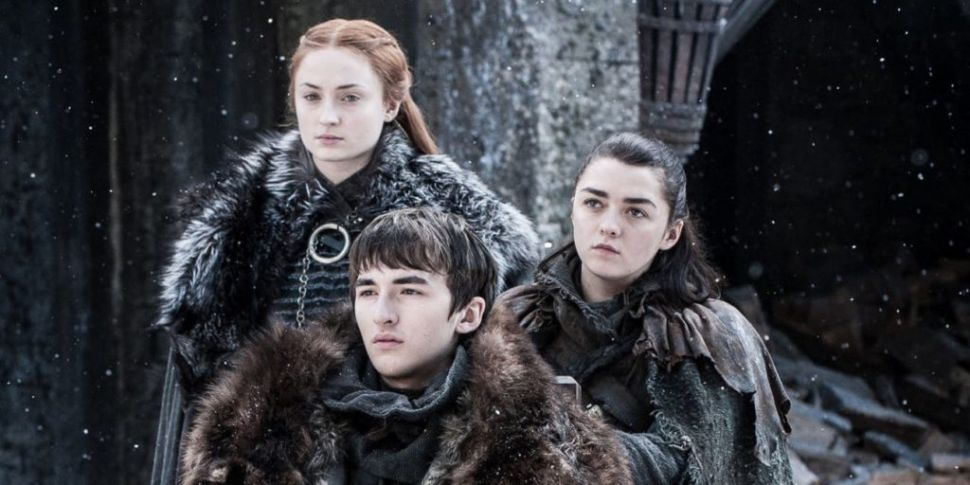 Game Of Thrones Documentary Wi...