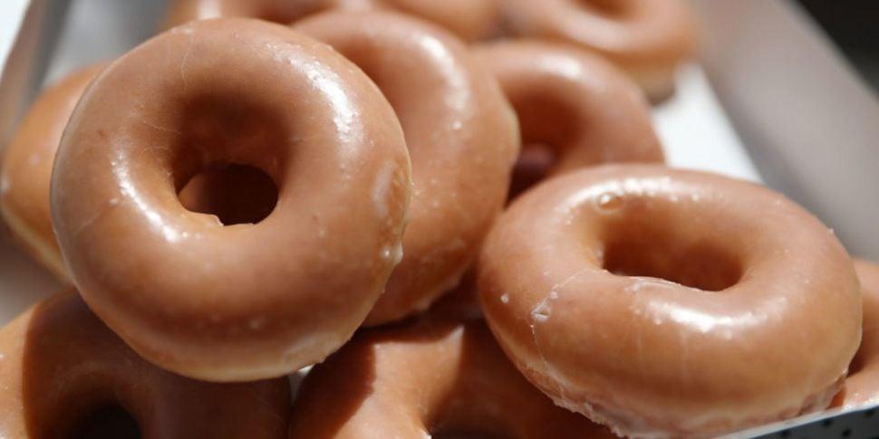 Krispy Kreme Dublin Are Hiring...