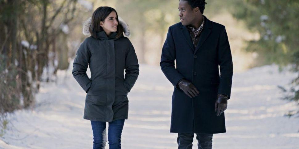 WATCH: Trailer For Netflix Mov...