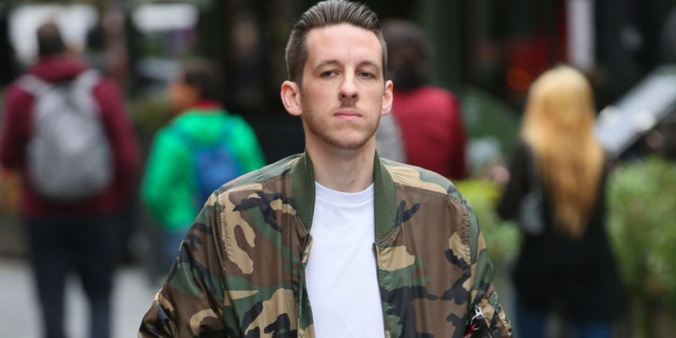 Sigala Announces Olympia Theat...