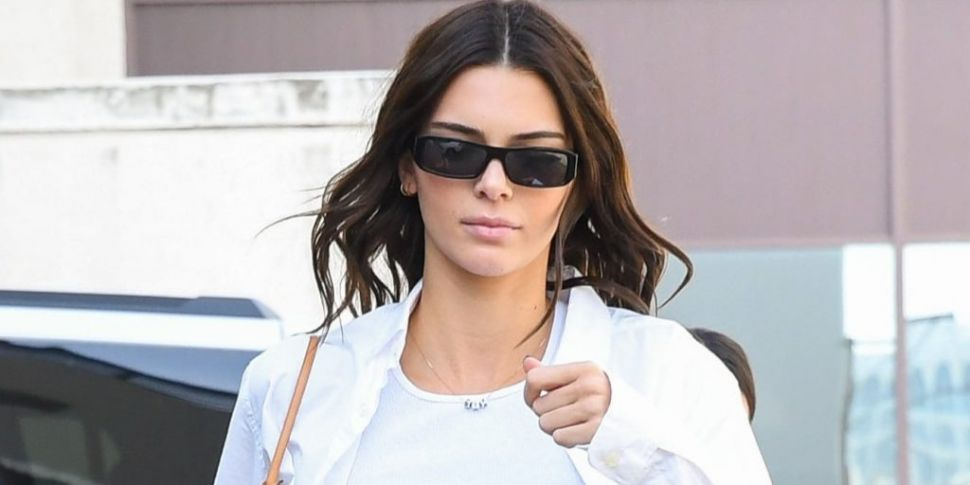 Kendall Jenner Shares Pictures...