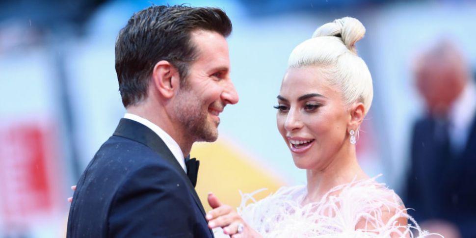 Lady Gaga Reveals Her Romance...