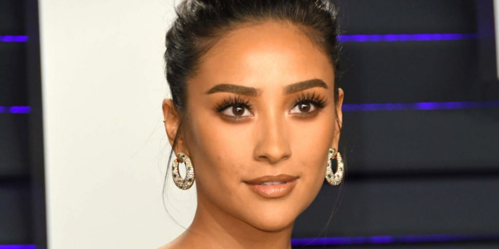 Shay Mitchell Reveals The Name...
