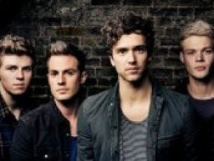Vid: New band Lawson with 'When She Was All Mine'