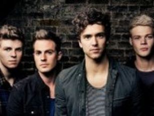 Vid: New band Lawson with 'Whe...