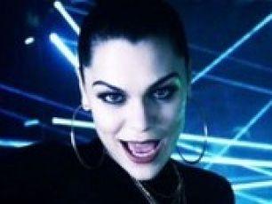 Vid: Jessie J feat David Guetta 'Laserlight'