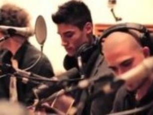 Vid: The Wanted sing 'Glad You...