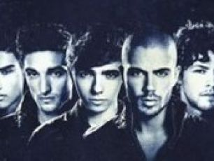 Listen now: The Wanted 'Chasing The Sun'