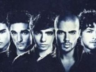 Listen now: The Wanted 'Chasin...