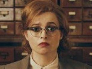 Vid: Helena Bonham Carter in R...