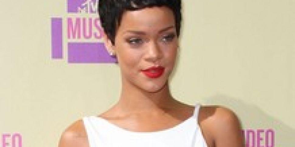Rihanna's Vogue Cover!