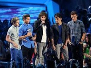 One Direction 2012 iTunes Fest...
