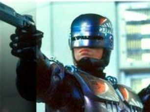 First Look: New Robocop suit