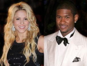 Usher and Shakira join The Voice!